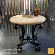 Small Occasional Table
