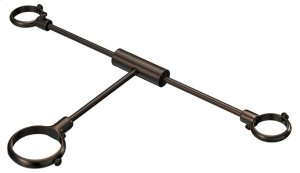 Waste & Overflow Mount Supply Line Support Rods Product Image