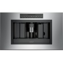 "Coffee System 30"" Professional Trim Kit - M Series - Vertical or Single Installation"