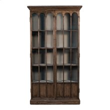 Refined Arches Tall Bookcase