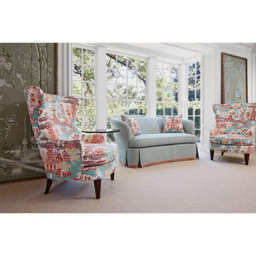 Crawford Wing Chair