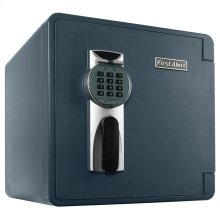 Waterproof and Fire-Resistant Bol-Down Digital Safe, 1.3 Cubic Feet