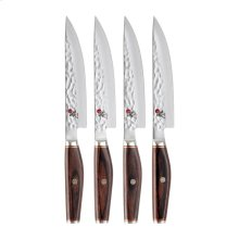 Miyabi Artisan 4-pc Steak Knife Set