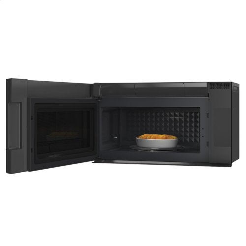 Café 2.1 Cu. Ft. Smart Over-the-Range Microwave Oven