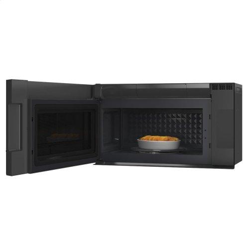 Café 2.1 Cu. Ft. Smart Over-the-Range Microwave Oven