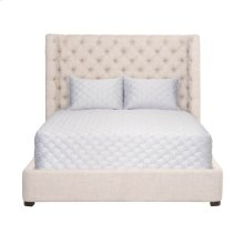 Barclay Standard King Bed