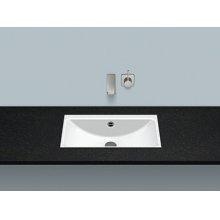 Flush built-in basin