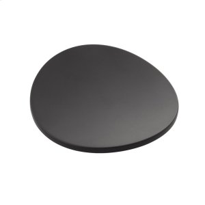 3 In. Vale Knob - Oil-Rubbed Bronze Product Image