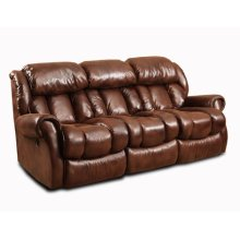 101-30-21  Double Reclining Sofa