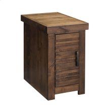 Sausalito Chair Table w/Door