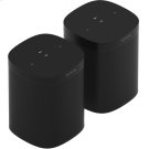 Black- Two Room Set with Sonos One SL Product Image
