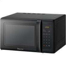 .9 Cubic-ft Countertop Microwave (Black)