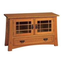 Mason Small TV Cabinet