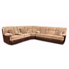 Sofa, wedge, console