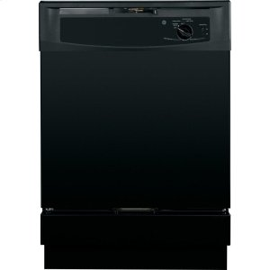 GE® Built-In Dishwasher Product Image