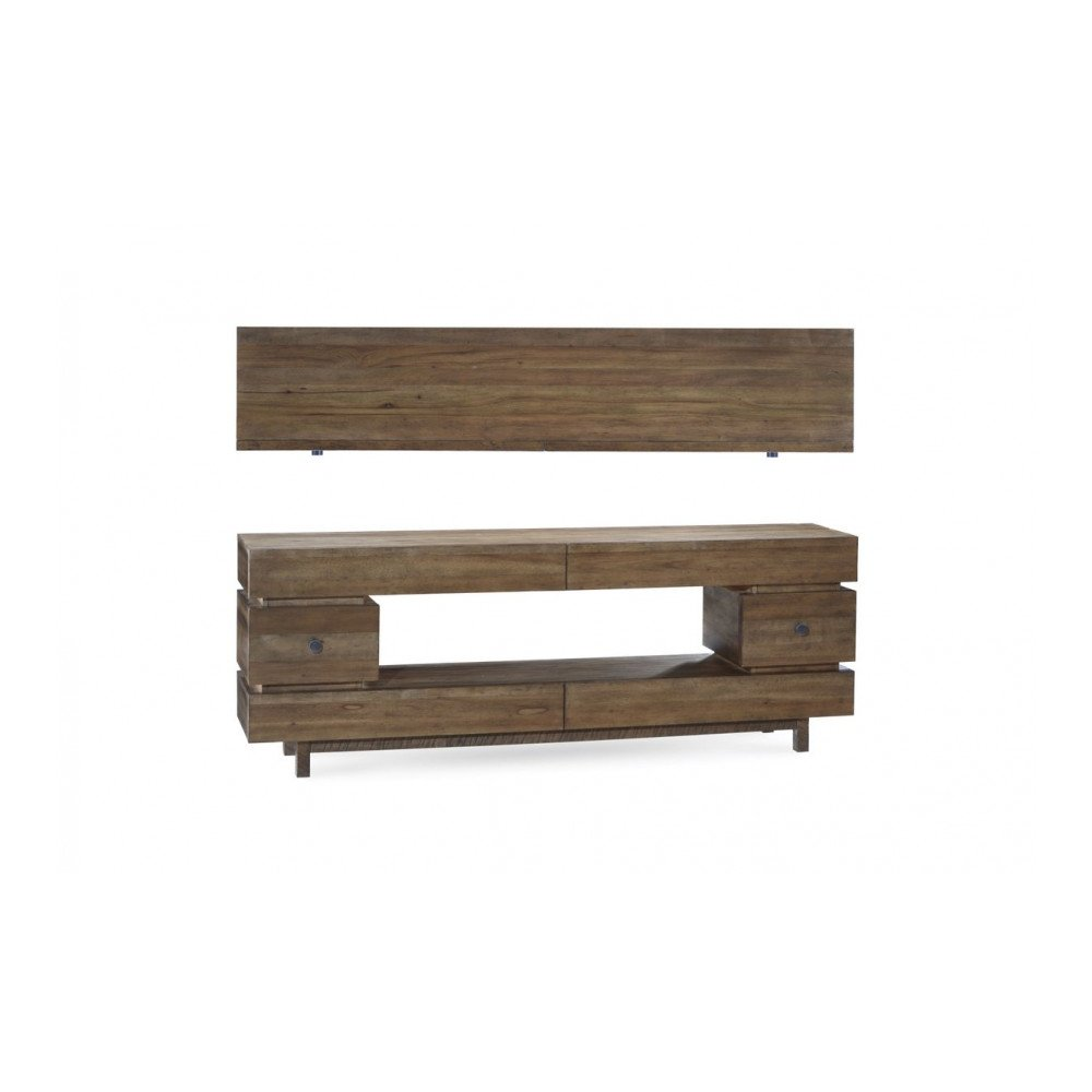 Epicenters Williamsburg Entertainment Console
