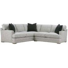 Premium Collection - Grayson Sectional Sofa