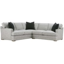 Premium Collection - Grayson Sectional Sofa