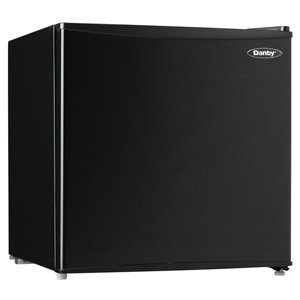 Danby 1.6 Compact Refrigerator Product Image