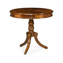 Centre Table in Antique Mahogany