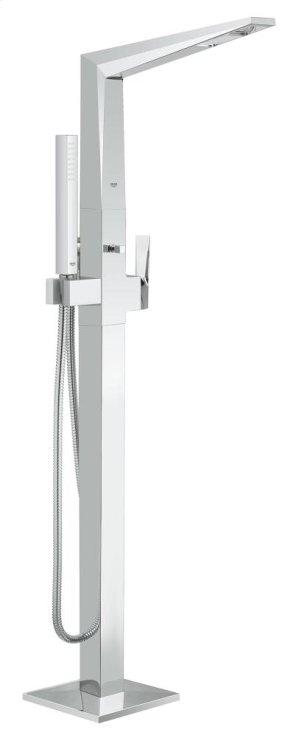Allure Brilliant Floor Standing Tub Filler Product Image