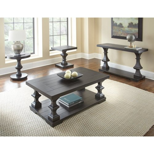 "Dory Sofa Table 48""x18""x30"""