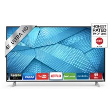 "VIZIO M-Series 50"" Class Ultra HD Full‑Array LED Smart TV"