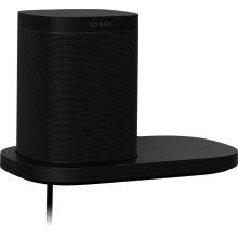 Black- Sonos Shelf