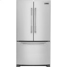 """Jenn-Air 69"""" Counter-Depth, French Door Refrigerator with Internal Water/Ice Dispensers, Pro-Style® Stainless Handle Product Image"""