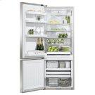 "Freestanding Refrigerator Freezer, 25"", 13.5 cu ft, Ice & Water Product Image"