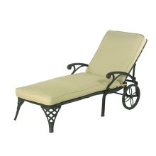 Newport Chaise Lounge