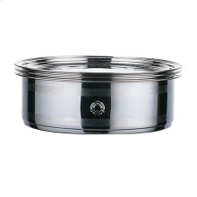 Stainless Steel Steamer for 10-Cup Multi-Functional Cooker