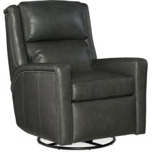 Bradington Young Norman Wall Hugger Recliner w/Articulating HR 7101