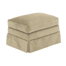 Suffolk M2M® Made To Measure Ottoman
