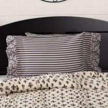 Elysee Standard Pillow Case Set of 2 - 21x30