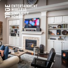 Reference Wireless 5.1 Home Theater System
