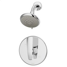 Symmons Naru® Shower System - Polished Chrome