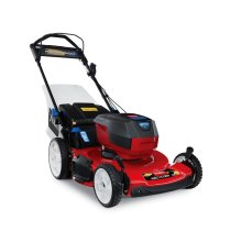 """22"""" (56cm) 60V MAX* SMARTSTOW Personal Pace High Wheel Mower Bare Tool (20363T)"""