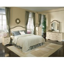 Standard Furniture 59500 Florence Spread Bedroom set Houston Texas USA Aztec Furniture