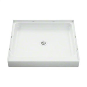 "Ensemble™, Series 7210, 36"" x 34"" Shower Receptor - White Product Image"