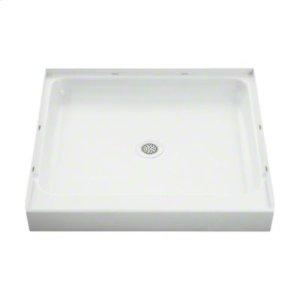 "Ensemble™, Series 7210, 36"" x 34"" Shower Receptor - White Product Image"