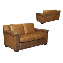 Bedford Loveseat