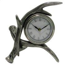 Antler Clock