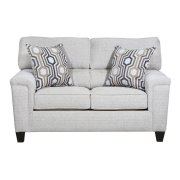 2015 Stationary Loveseat Product Image