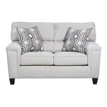 2015 Stationary Loveseat
