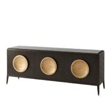 Collins Dresser II - Marble Top