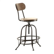 Counter Height Chair, Adjustable Height