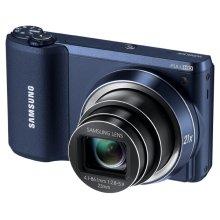 WB800F 16.3MP SMART Camera Wi-Fi (Cobalt Black)