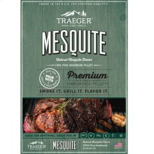 Mesquite BBQ Wood Pellets