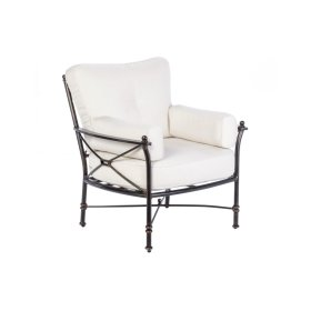 Gables Deep Seating Lounge Chair